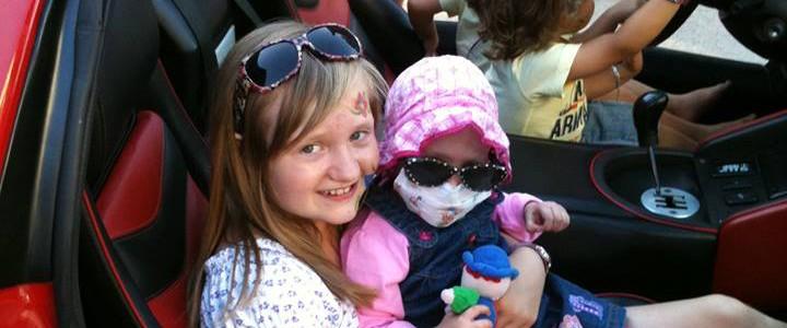 Familien-Sommerfest 2015